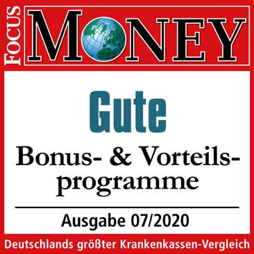 Focus Money Siegel Bonus- und Vorteilsprogramme